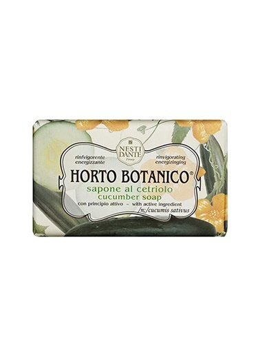 Nestidante Nesti Dante Horto Botanico Cucumber Sabun Temizleyici 250G Renksiz